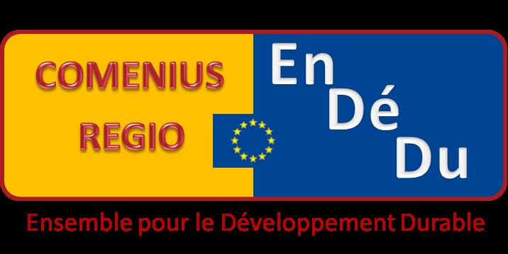 Logo EnDéDu